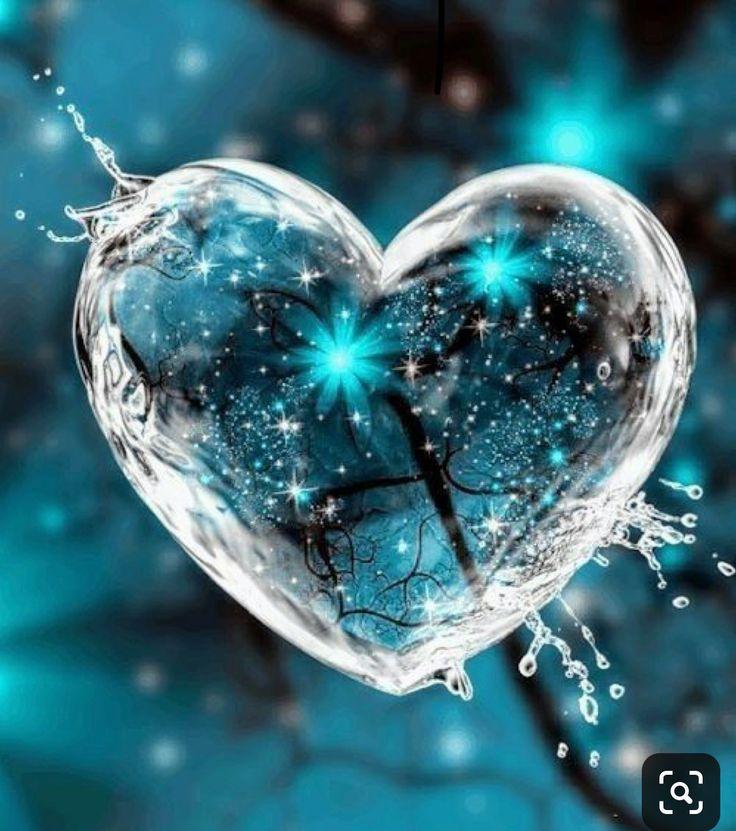 картридер картинки хрустальное сердечко давайте вам