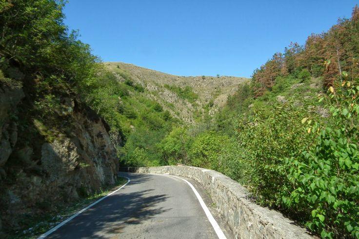Calator in Romania: O calatorie prin satul morilor