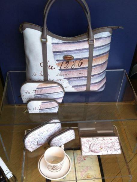 handbag #LABIENA1856 MODELLO VALENTINA