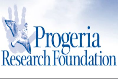 Research Grants Available from Progeria Research Foundation ($50-$300K)