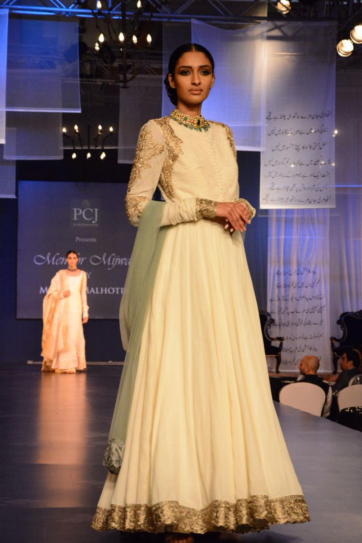 2014 mijwan fashion show