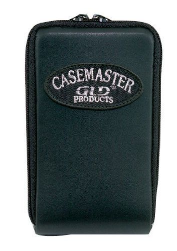 Viper Casemaster Mini Pro Dart Case by Viper. $12.69. Amazon.com                Keep your darts organized and ready for play with the Casemaster Mini Pro Dart Case. This highly-portable case holds two complete sets of darts securely in individual sleeves and includes eight additional pockets for darting accessories including extra flights, shafts, and tips. Constructed with a sleek leatherette exterior, the case keeps darts and accessories dry and protected. Meanwhile, the three-...