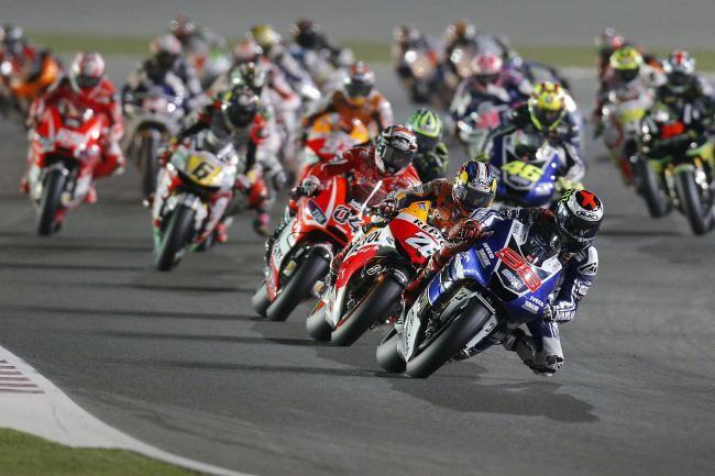 Ini Dia Jadwal Final MotoGP Musim 2014 - Vivaoto.com - Majalah Otomotif Online