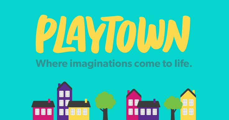 Playtown is an indoor playground for kids with a focus on interactive play, relationship-building, intellectual and physical growth, and of course, fun.