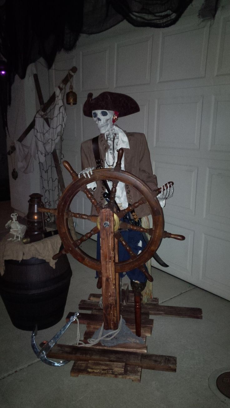1274 best Halloween Pirate ideas images on Pinterest