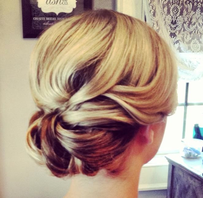 Gorgeous wedding hairstyles from Ash and Co.. To see more: http://www.modwedding.com/2014/04/24/gorgeous-wedding-hairstyles/ #wedding #weddings #hair #hairstyles #fashion