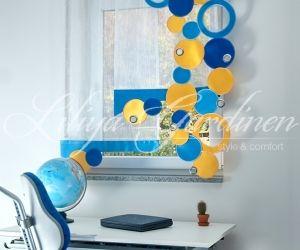 Nice Wir n hen einzigartige Kinderzimmer Gardinen nach Ma Kinderzimmer Textilien nach Ma Individuelle Beratung