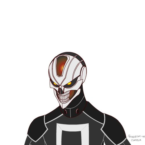 Awesome GHOST RIDER Fan-Made Animated Art — GeekTyrant