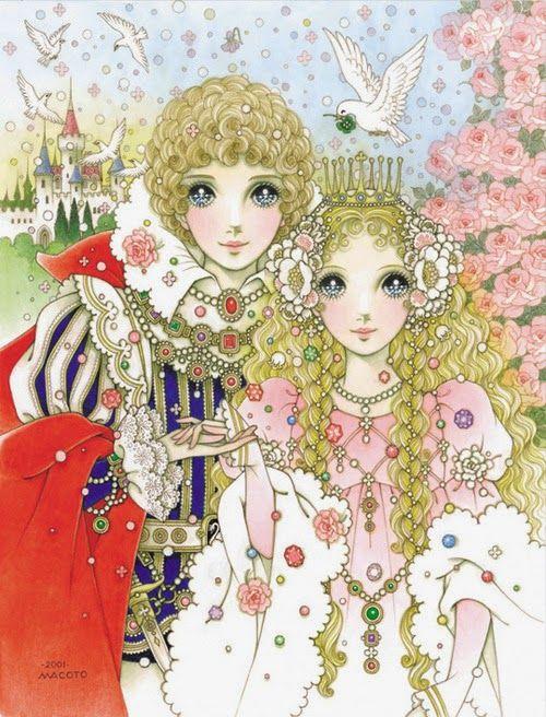 Macotopia - Macoto Takahashi | Lolita Kawaii