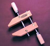 Hobby Carpintería: Tema: Tipos de Prensas o Sargentos