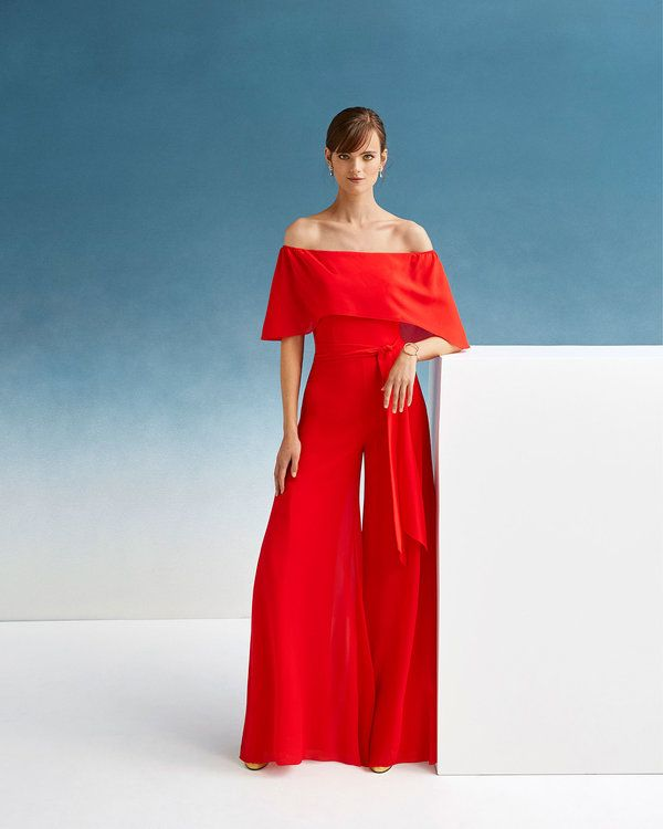 07f9f0d07 Vestidos de fiesta 2019  nuevas tendencias que no te puedes perder Image  50