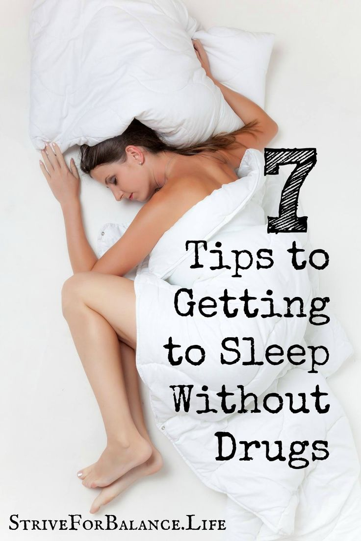 Have you been having trouble sleeping? These tips with help. Had never heard of number 2.