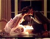 Classic Sweet 16 Birthday Kiss
