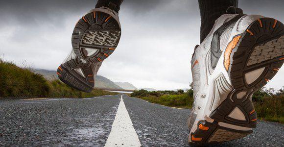 Benefits of Hill Walking