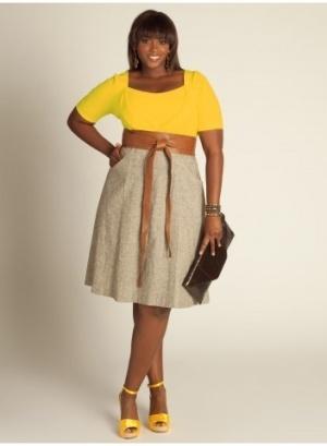 Kayden Dress in Lemoncello by kathrine
