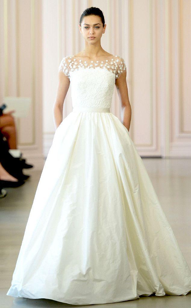 386 best weddings: bridal images on Pinterest | Gown wedding ...