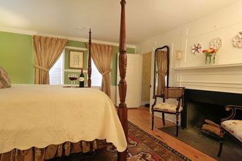 Captains Bed And Breakfast Rockport Ma