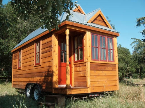 Tumbleweed Tiny House Company Treasures Pinterest