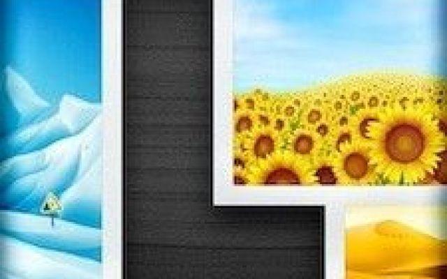 Layout è un'applicazione gratuita per il fotoritocco #fotoritocco #applicazione #gratis