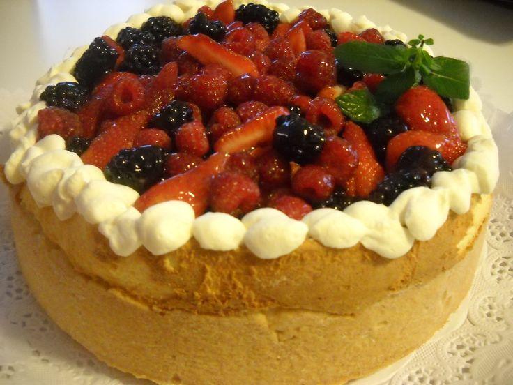 torta maravilla