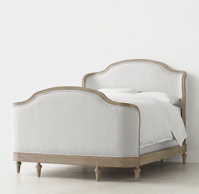 Juliet Upholstered Bed