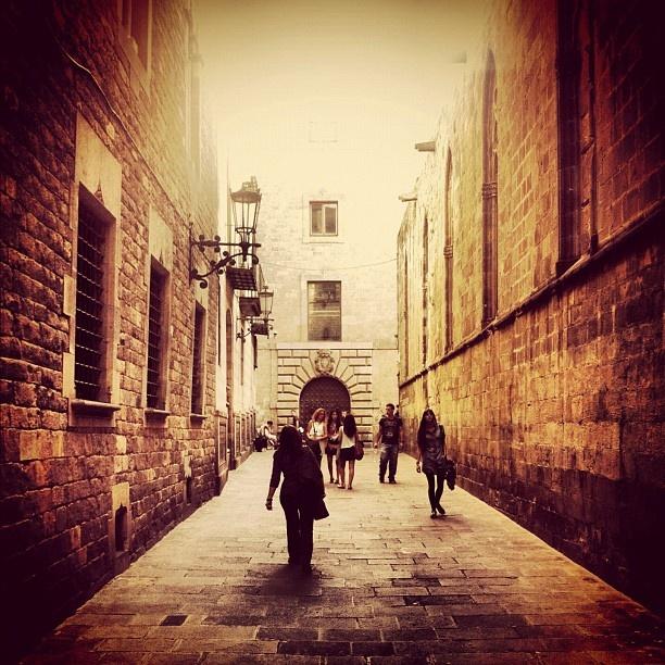 Serie #Camino: Hacer Esto, Days, Megafriki Barcelona, Francesc, For, Con Megafriki, Camino Barcelona, Camino Con, Esto Camino