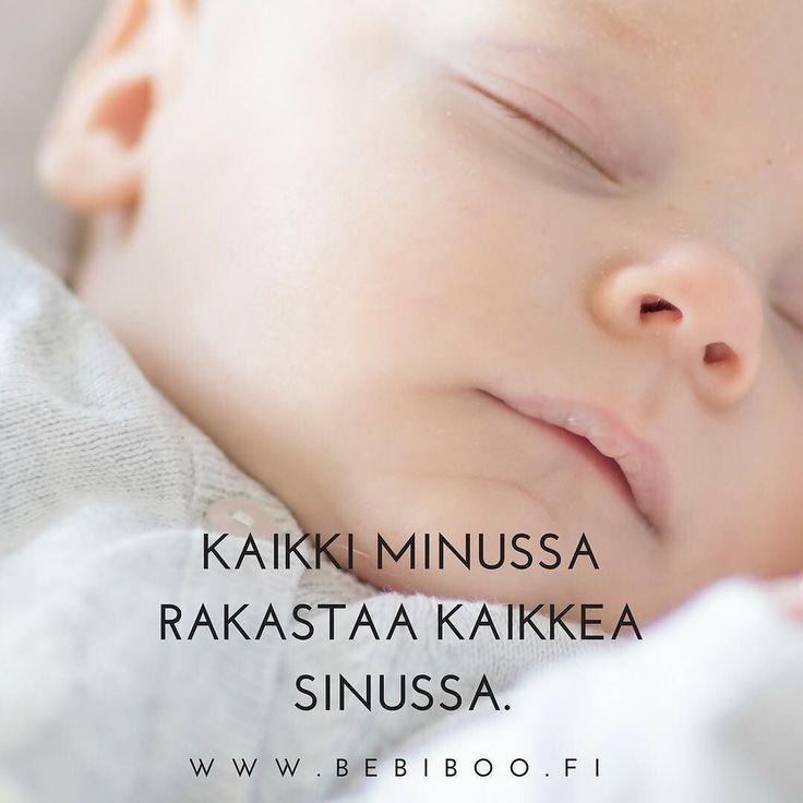 Ihanaa alkavaa viikkoa! Nukuttiinko teillä hyvin? . . . #vauva #vauva2017 #vainäitijutut #love #baby #bebis #uni #unipesä #vauvanpesä #quotes #babynest #rakkaus #raskaus #odotus #perhe #perhepeti #pikkuinen #äiti http://ift.tt/2uA69GS