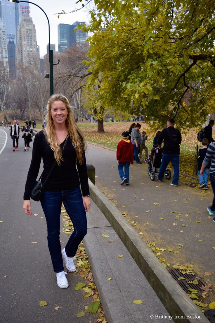 Central Park | The Ultimate Girls Getaway Weekend Guide to NYC
