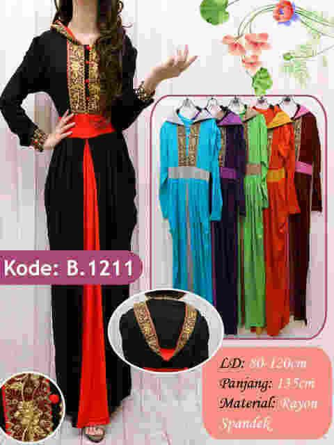 Kulot Cantik Baru   Grosir Baju Muslim Terbaru