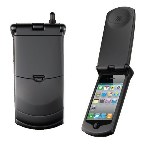 90s Cool Retro Phone case Cover for iPhone 4 & 4S