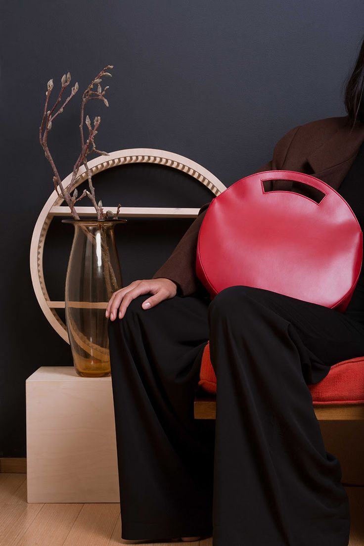 Ethically made circular tote by Vereverto - Ethical Fashion Newsfeed
