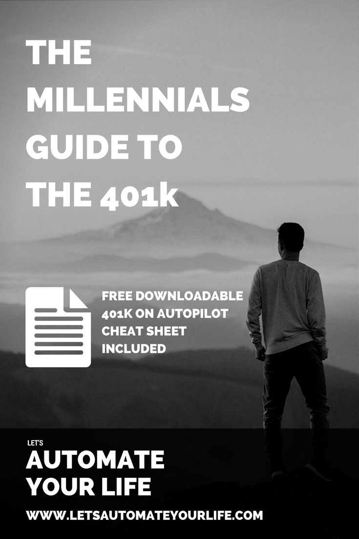 Have you just opened a new 401k? Had one for a while but have no idea what do with it? This guide is for you. Learn how to manage your 401k and what to invest in to actually make money safely.