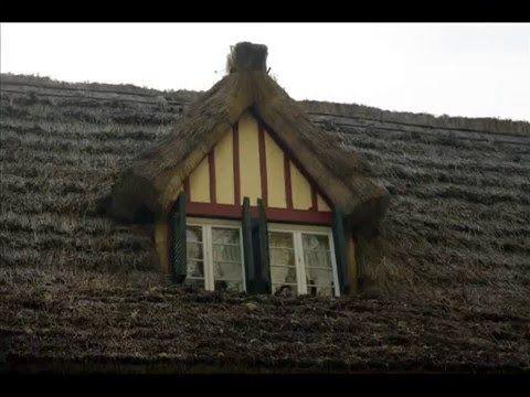Fotos de: Portugal - Madeira - Camino a Pico Ruivo  y Arquitectura Popular