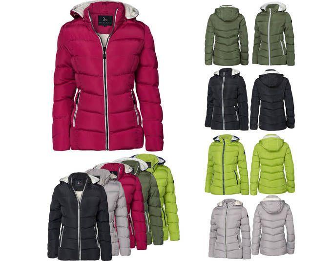 Damen Winter Jacke Gefüttert Stepp Daunen Kapuze Parka ,Farbe: Schwarz, Größe: L (Etikett XL) Jetzt bestellen unter: https://mode.ladendirekt.de/damen/bekleidung/jacken/sonstige-jacken/?uid=45b1079d-e53e-520b-8065-ff4fa6ff5c40&utm_source=pinterest&utm_medium=pin&utm_campaign=boards #sonstigejacken #bekleidung #jacken