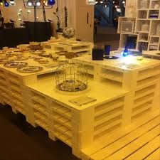 Image result for wooden retail display