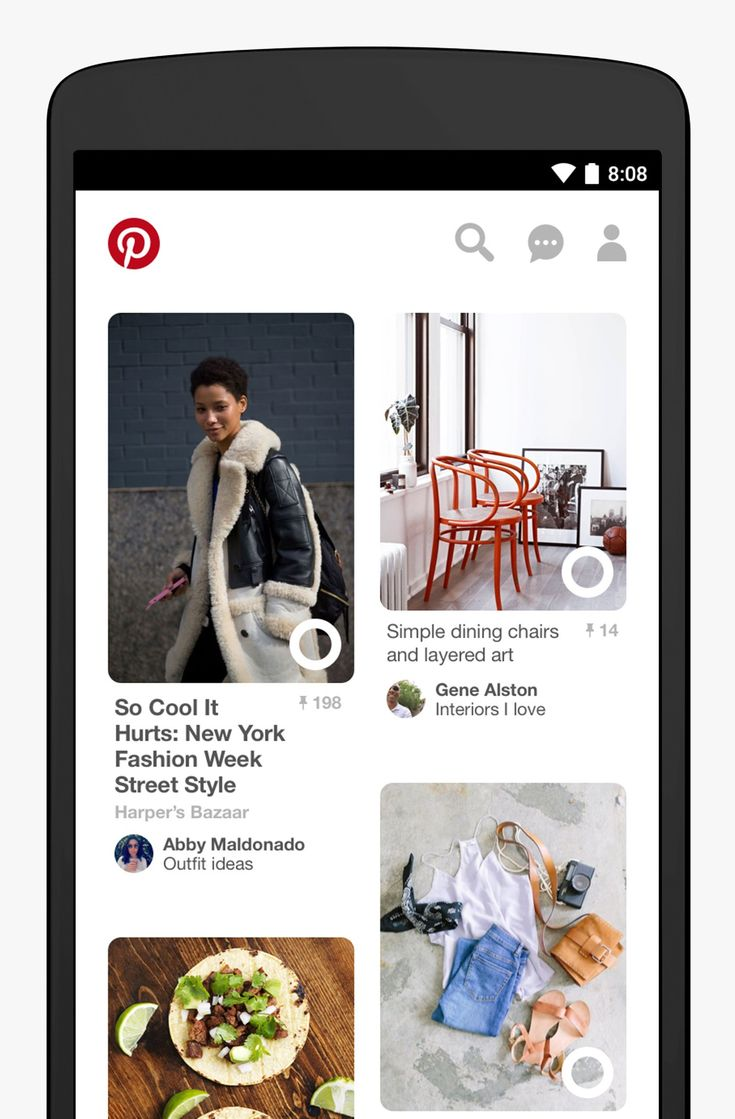 266 best notcias do pinterest images on pinterest pinterest ceo ben silbermann and co founder and chief product officer evan sharp introduced three fandeluxe Images