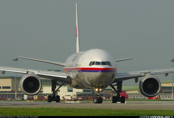 Stolen Passports Prompt Terror Concerns in Missing Jet . Officials Say    NBC News