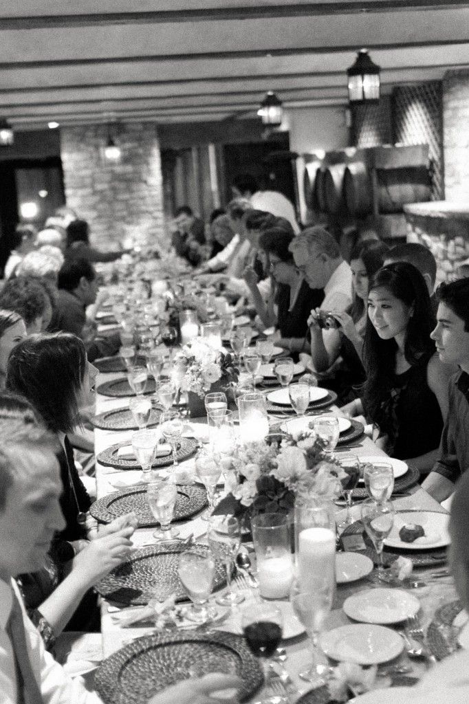 3 reasons to consider a family style dinner service http://www.huffingtonpost.com/2014/03/02/family-style-wedding-menus_n_4855547.html