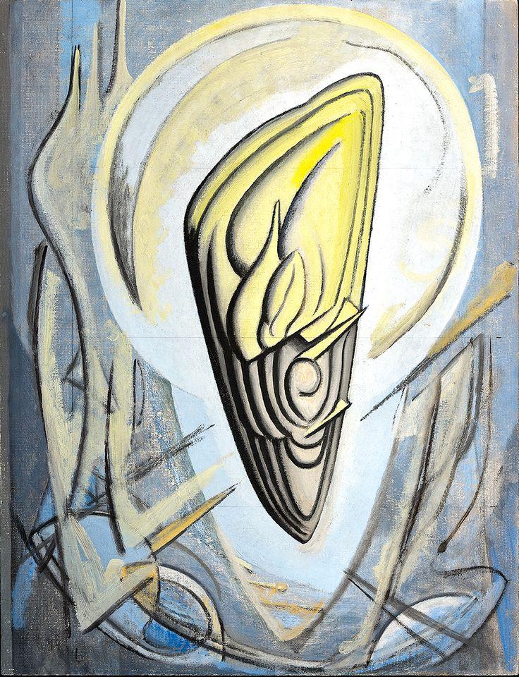 lawren harris Painting #2