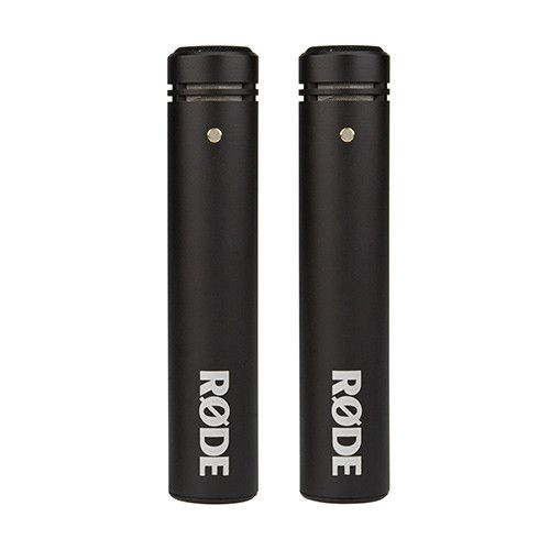 How good do these Rode Microphones sound? Listen to this M5 Matched Pair Stereo Recordings by Rode mics on SoundCloud $185 #rode #micophones #musiclab https://soundcloud.com/rodemics/sets/m5-matched-pair-stereo Buy here: http://www.musiclab.com.au/product-info/rode-m5-pencil-condenser-mics-pair-black/