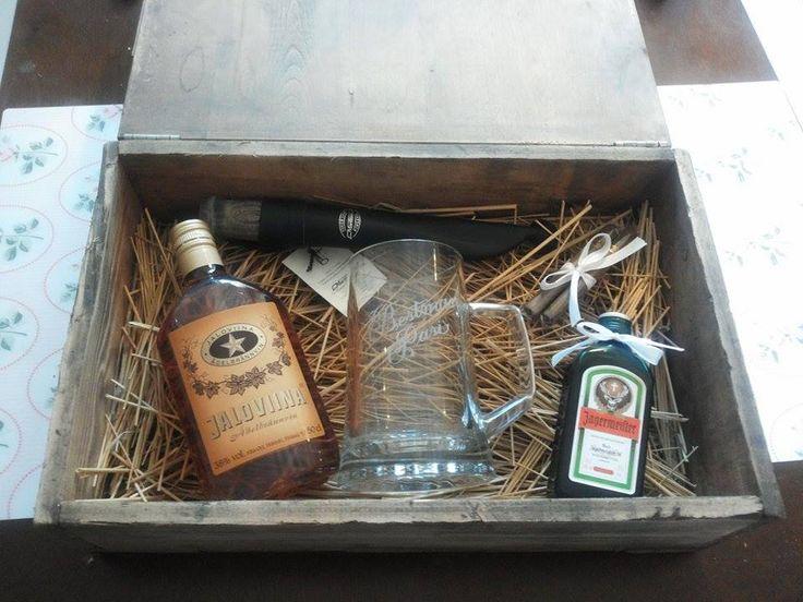 Bestman gift.. :)