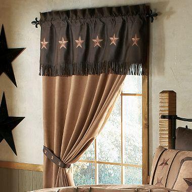 Best Home Fashions   Curtain Dark Chocolate