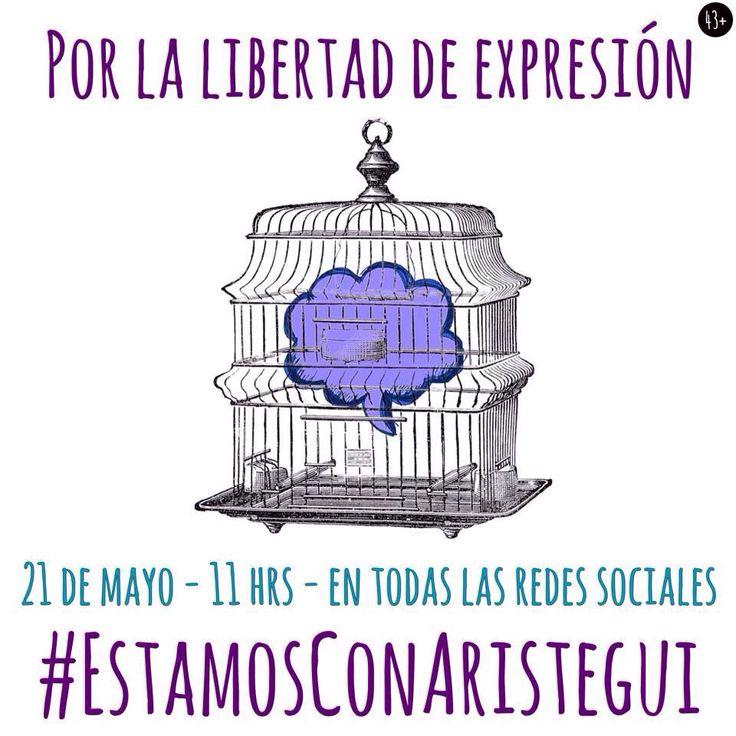 #EstamosConAristegui #Aristegui #Aristeguinoticias