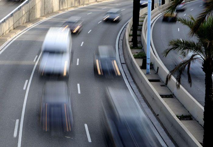 ΕΙΔΙΚΟΤΗΤΑ ΔΙΑΣΩΣΤΗΣ: Απαιτούμενη απόσταση φρεναρίσματος