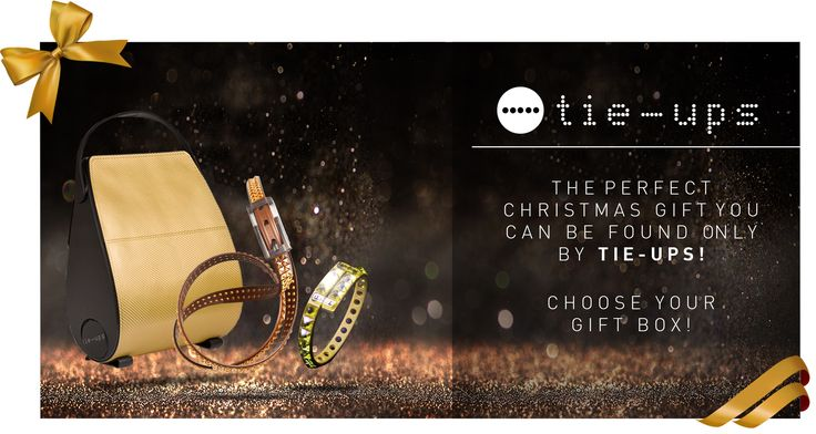 The best gifts for this Christmas can be found only by tie-ups: belts one-size-fits-all for him and for her, the special bags with interior light and elegant bracelets with studs Choose your box! Visit our website: http://www.tie-ups.it/en/81-box-sets  #bag #bags #belt #gift #shopping #christmas #bracelets #studs #fashion #perfectgift