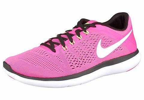 Nike Nike Běžecké boty Flex Run 2016 Wmns černá/bílá 39