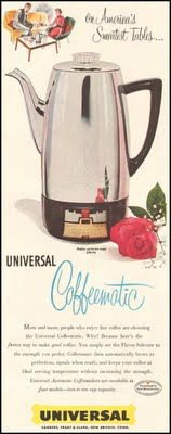how to clean a percolator