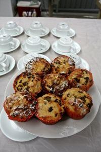 Passionfruit Muffins - NZ Passionfruit Growers Association