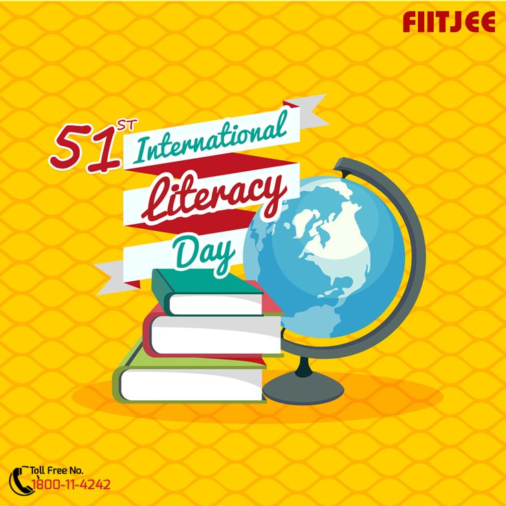 Literacy is the Road to #Human Progress and the means through which every Man, Woman & Child can realize his or her full #Potential. On this day, Let us recall the #Literacy for all is an Integral Part of #Education and that both are Critical for achieving truly sustainable development for all. Happy 51st #InternationalLiteracyDay!