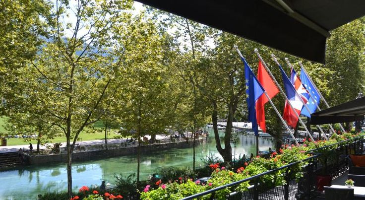 Splendid Hotel, Annecy, France - Booking.com